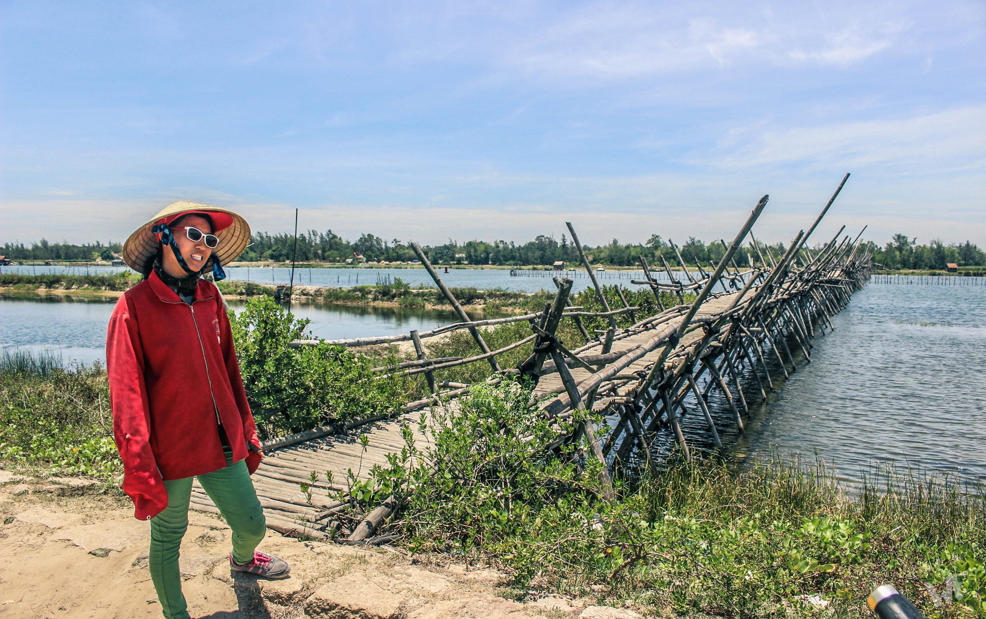 Cycling through Vibrant Vietnam