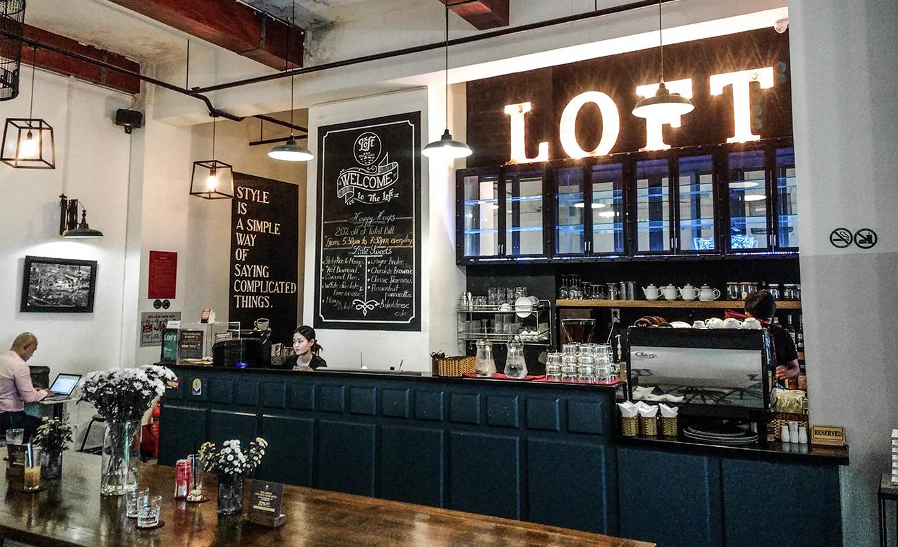 8 Saigon Cafes: A Digital Nomad's Paradise